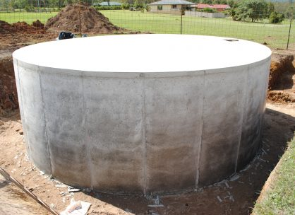 Cmw Concrete Water Tanks