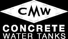 CMW - Concrete Water Tanks